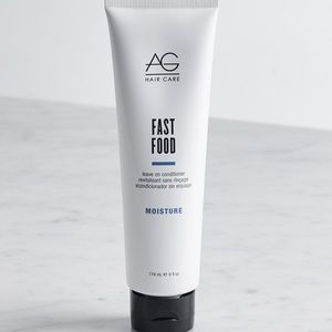 2/$25 AG Haircare Fast Food Leave On Conditioner